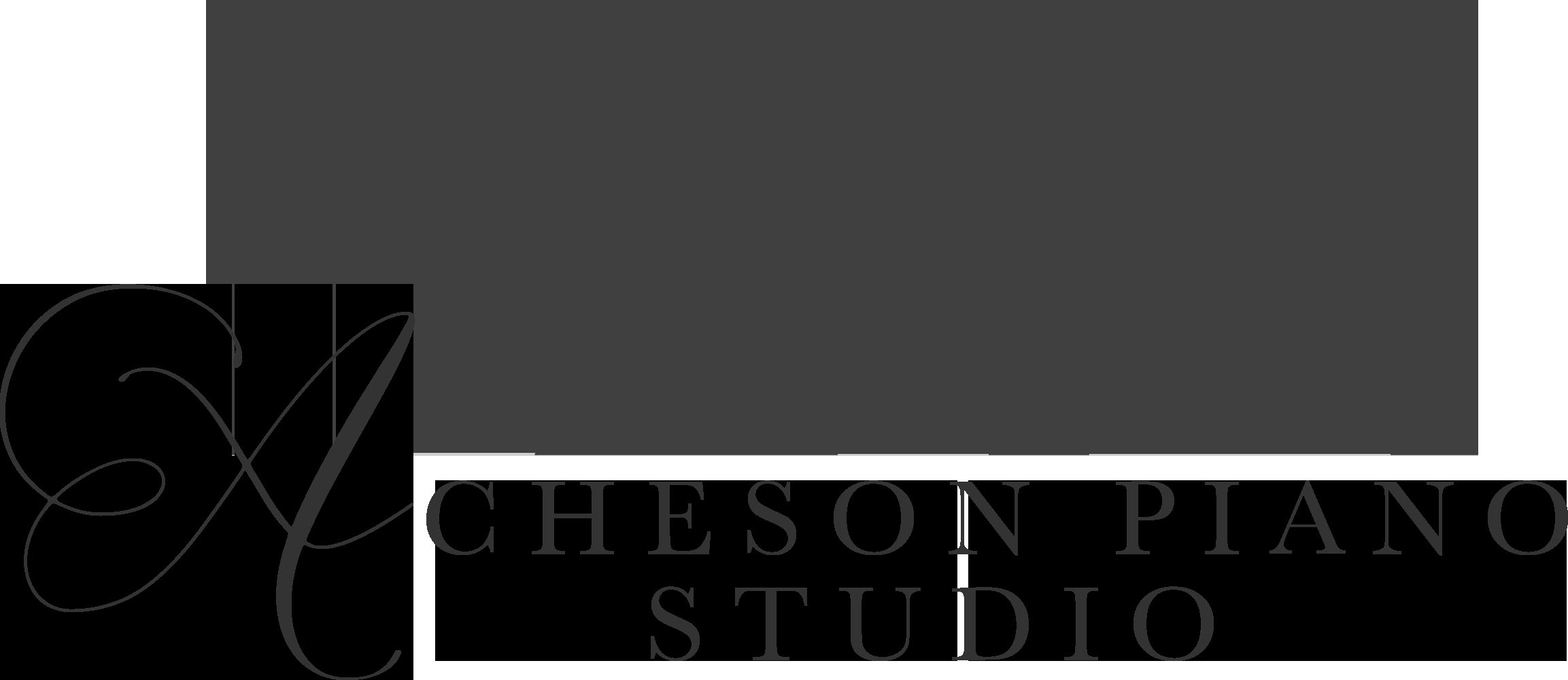 Acheson Piano